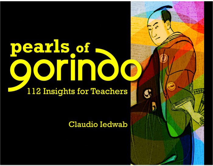 Pearls of Gorindo - 112 Insights for Teachers
