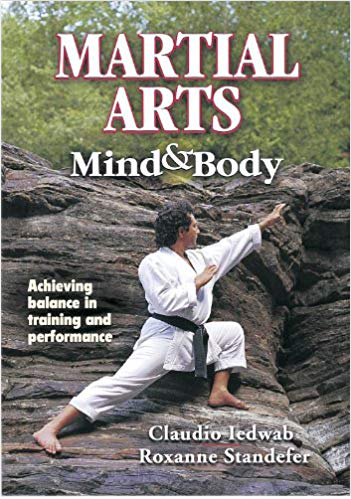 Martial Arts Mind and Body